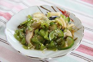 セイロン瓜漬物