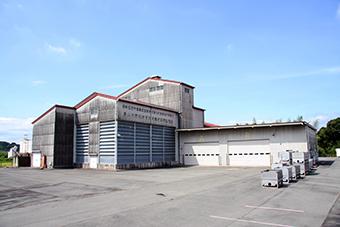 亀山北部ライスセンター
