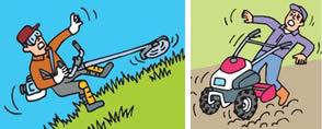 備えて安心!特定農機具傷害共済「ケアフル」