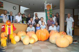 M鈴鹿 林和哉 かぼちゃ祭り2