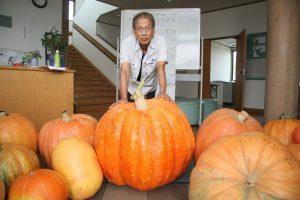M鈴鹿 林和哉 かぼちゃ祭り