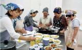 料理教室・パン教室