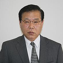 代表理事組合長 谷口俊二