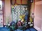 庭飾り(水車付)